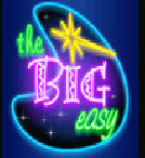 Kostenloser Spielautomat The Big Easy - Joker