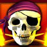 Kostenloser Online Spielautomat Treasure Hunt - Joker