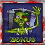 Bonus Symbol - Zombie Slot Mania