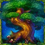 Wild vom Spielautomaten Enchanted Meadow ohne Einzahlungen