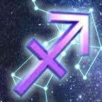 Jackpot-Symbol - Astral Luck kostenloser Online-Spielautomat