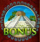 Bonus-Symbol vom Online-Spielautomaten Aztec Slots