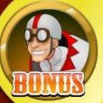 Bonus-Symbol des Spielautomaten Big Top Circus ohne Download