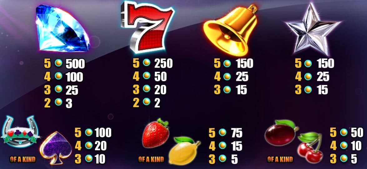 Ultimate x video poker play free