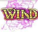 Widl Symbol von freiem Casino-Spiel Gems and the City