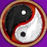 Wild symbol for free casino game Phoenix Princess