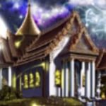 Scatter-Symbol aus dem gratis Spielautomaten Thai Dragon