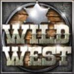 Wild des Online Casino Spiels Wild West, das Sie ohne Download spielen können