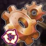 Freispiel-Symbol vom Diggin' Deep Slot