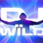 Jackpot-Symbol vom DJ Wild Casino-Spiel