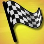 Bonus-Symbol vom Online Casino Spielautomaten Fast Lane