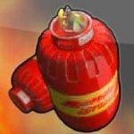 Freispiel-Symbol vom Firestrom 7 Online-Slot