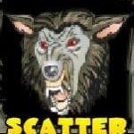 Scatter-Symbol vom Scary Rich 2 Online-Slot