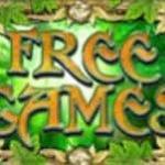 Symbol für Freispiele aus dem Arcadia Online Slot