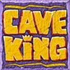 Cave King kostenloser Spielautomat - Wild-Symbol