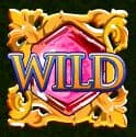 Wild-Symbol vom Da Vinci Diamonds DualPlay Slot