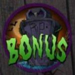 Bonus-Symbol vom gratis Slot Haunted Night