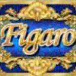 Wild-Symbol vom Online-Slot Figaro