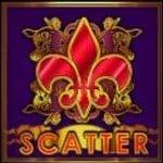 Scatter-Symbol vom gratis Online Slot-Spiel Lady Godiva