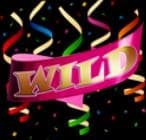 Wild-Symbol des Online-Spielautomaten Oba, Carnaval!