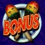 Samba de Frutas! Spielautomat - Bonus-Symbol