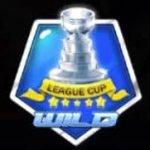 Wild-Symbol des Hockey League Online-Spielautomat