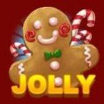 Freispiel-Symbol vom Jolly Gingerbread Online-Slot