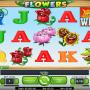 Kostenloser Online Spielautomat Flowers