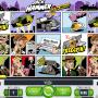 Kostenlos Spielautomat Jack Hammer spielen