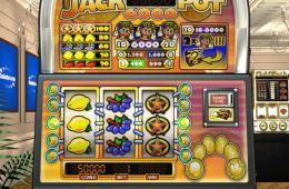 Jackpot 6000 online fruit Automat