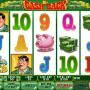 Kostenloser Online Spielautomat Mr. Cashback