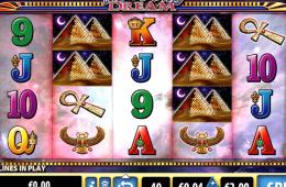 Bild des kostenlosen Online-Spielautomaten Pharaoh's Dream