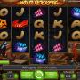 Kostenloser Online Spielautomat Wild Rockets