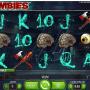 Kostenloser Online Spielautomat Zombies