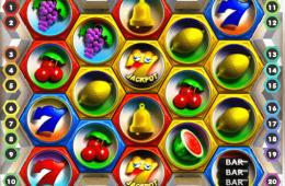 Bild vom kostenlosen online Spielautomat Cash Drop