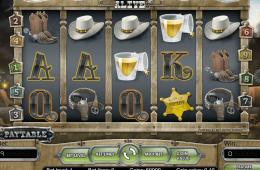 Bild vom kostenlosen Casino Spiel Dead of Alive