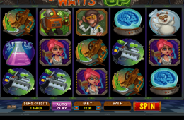 Bild des kostenlosen Dr. Watts Up Online-Spielautomaten