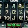 Bild vom kostenlosen online Spielautomat Frankenstein