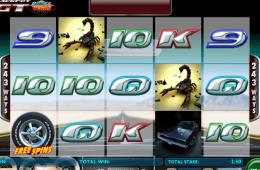 Bild vom kostenlosen Spielautomat Jackpot GT