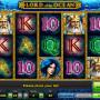 Bild vom kostenlosen online Spielautomat Lord of the ocean