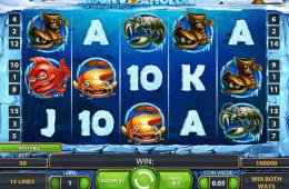 Bild vom kostenlosen online Spielautomat Lucky Angler