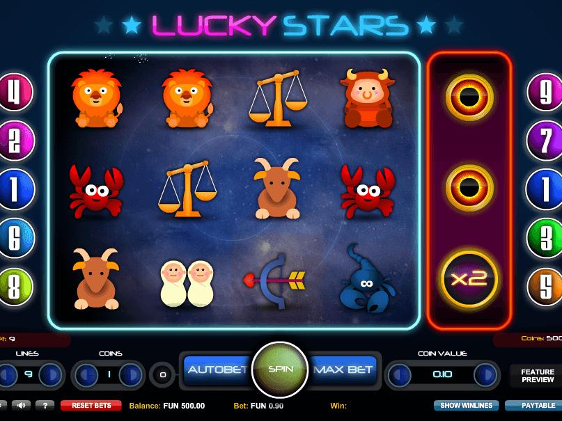 lucky stars online casino