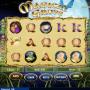 Bild vom kostenlosen online Spielautomat Magical Grove