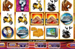 Bild vom kostenlosen online Spielautomat Sale of the Century