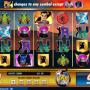 Bild vom kostenlosen online Spielautomat slot Shogun Showdown