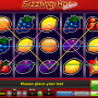 Automatenspiel Sizzling Hot Deluxe online