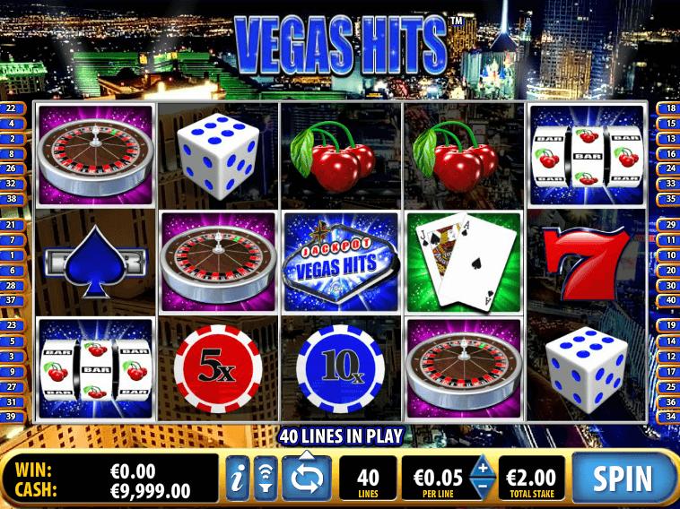 las vegas casino automaten