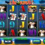 Bild vom kostenlosen online Spielautomat Worms
