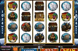 Kostenloser Online Spielautomat Arctic Fortune