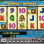 Bild vom kostenlosen online Spielautomat Bananas Go Bahamas